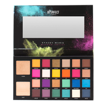 Stacey Marie Carnival Palette by BPerfect