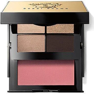 Sultry Nude Eye & Cheek Palette by Bobbi Brown Cosmetics