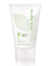 Botanical Effects Mask 2 by mary kay