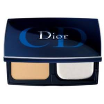 Diorskin Forever Compact Flawless Perfection Fusion Wear Makeup by Dior