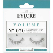 Pre Glued Volume Lashes 070 by eylure